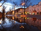 30 [21-27 grudnia] 25. Piotr Kras - Czestochowa, miasto tysiąca kałuż
