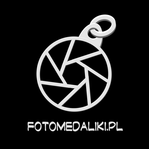 Fotomedalikowe logo