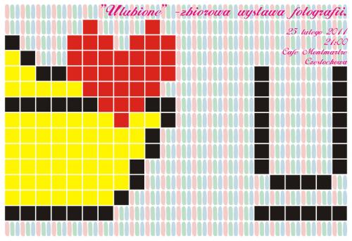 """""""Ulubione"""" -zbiorowa wystawa fotografii"""