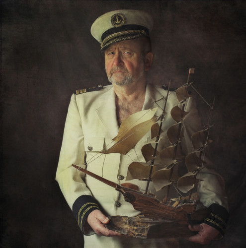 Kapitan mórz wszelakich