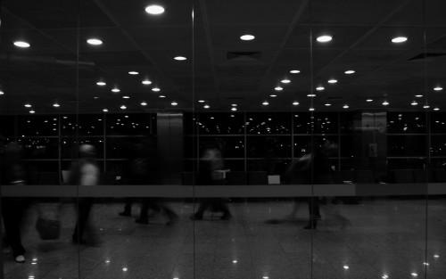 Szybkie lotnisko