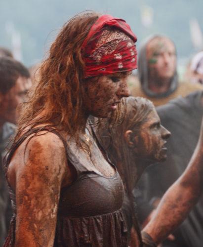 Przystanek Woodstock - Dziewczyny